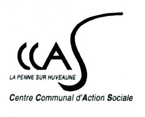 logo CCAS La penne sur Huveaune